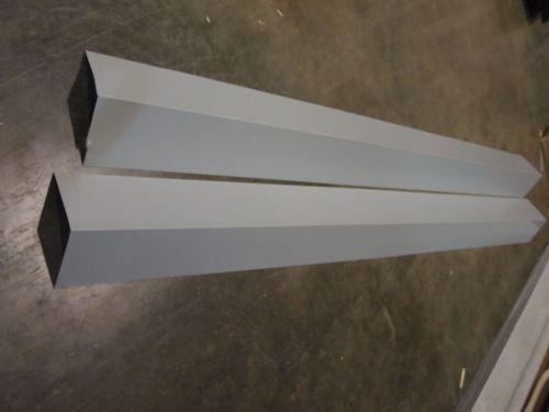 1 x 2m length Ridge Flashing (Steel Plastisol coated finish)